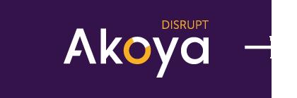 akoya-disrupt