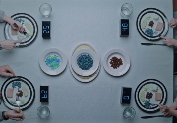 Quantified meal