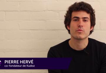 Pierre Hervé - Kudoz - Screenshot