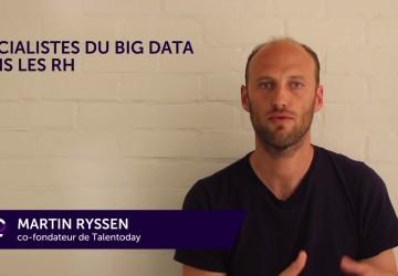 Martin Ryssen - Talentoday